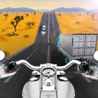 公路摩托车手2.9最新正版手游