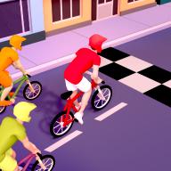 冲鸭自行车无限金币版安卓版