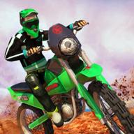 摩托特技翻转游戏官方安装包