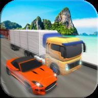 速度交通驾驶游戏最新破解版apk