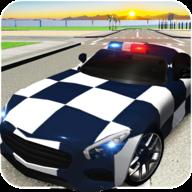 极端警察汽车游戏官方正版apk
