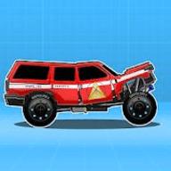 弹性汽车超级沙盒游戏正版