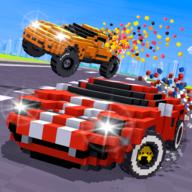 大屠杀汽车格斗竞技游戏正版