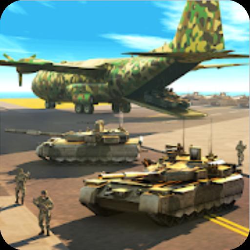 坦克刺激大战-王者世界游戏官方正版apk