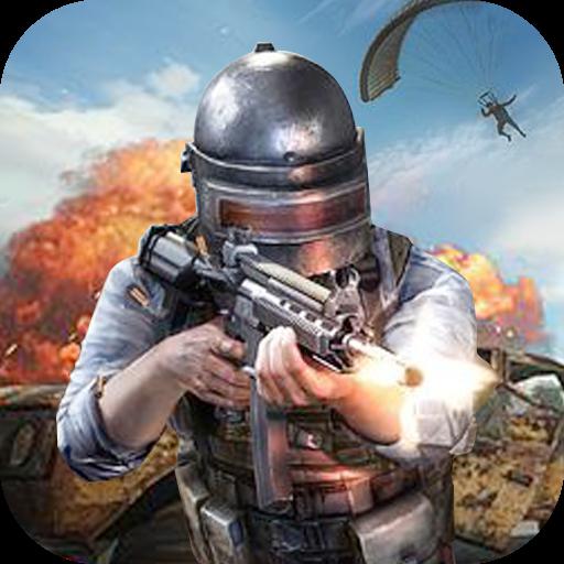火线精英行动-决战和平世界游戏官方apk