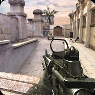 射击战争游戏官方正版