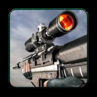 狙击猎手3D破解版vip最新版3.0.4