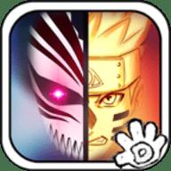 死神VS火影绊战神改版破解最新版0.0.9