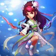 梦幻群侠传5游戏手机版安装包