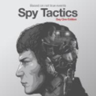 间谍战术完整免费最新版
