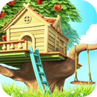 梦幻花园2.2.2无限星星内购破解版安卓版