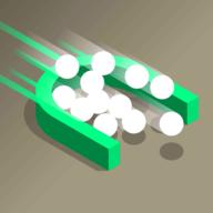雪球清洁3D游戏官方正版