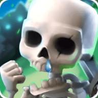 每天消灭一亿骷髅中文修改版
