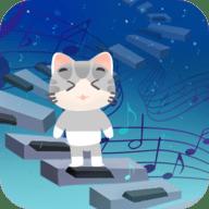 猫咪钢琴方块游戏apk安卓版