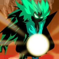 Shadow Dragon Battle : Warrior游戏苹果版