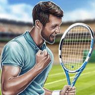 移动式网球狂