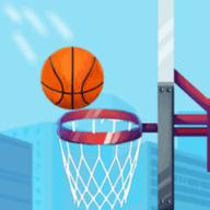 街头篮球大师投篮训练赛