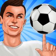 龙头足球联盟模拟器手机游戏
