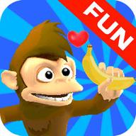 猩猩大冒险iOS版