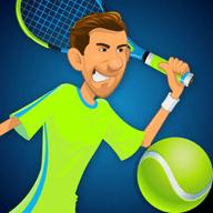 火柴人网球Stick Tennis iOS版