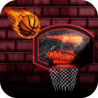 最强篮球游戏