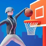 我要打篮球手机游戏正版