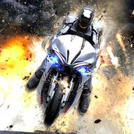 火爆摩托车游戏