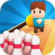 开心保龄球ios首发正版苹果版