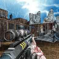 愤怒射击:打击生存游戏正版