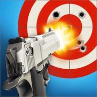 空枪射程游戏