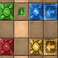 Mystery Temple游戏