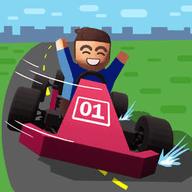 Carting tycoon 3D游戏