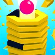 螺旋弹球大作战首发版ios游戏