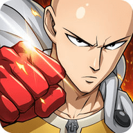 一拳超人最强之男ios公测正版苹果版