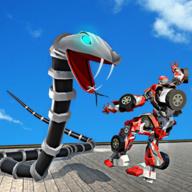 蛇机器人手游