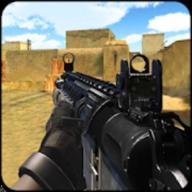 枪战王者3D游戏手机修改版