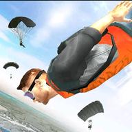 城市跳伞行动游戏免费手机版