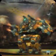 战争机器人战斗游戏