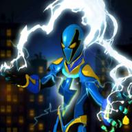 电动超级英雄游戏最新版