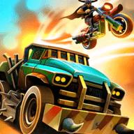 疯狂战车游戏最新版
