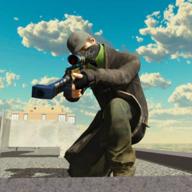 激斗狙击手游戏手机版
