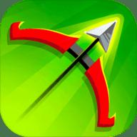 弓箭传说单机破解版1.2.2无限钻石最新版