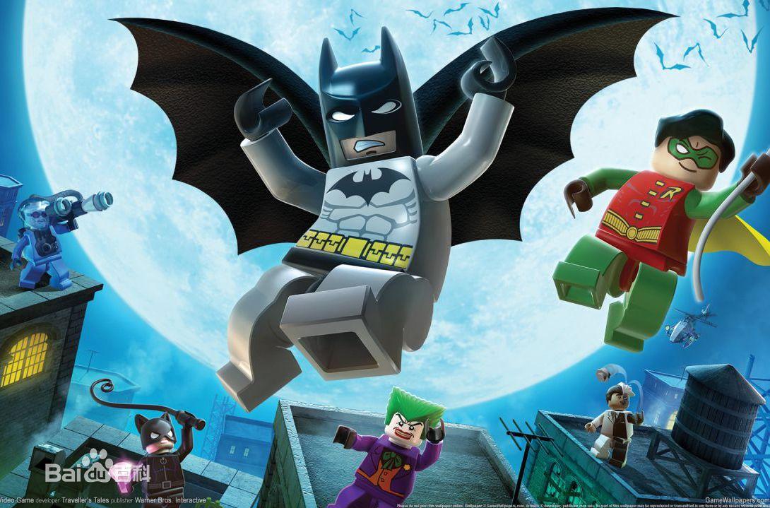 乐高蝙蝠侠免费领取_乐高蝙蝠侠免费领取活动网址