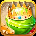甜蜜王国:糖果匹配3