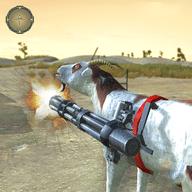 山羊逃杀模拟器游戏安装免费版