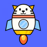 火箭猫单词