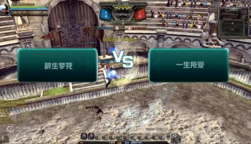 WeGame黄金联赛屠龙赛道龙之谷盛大开战,月之领主高调四连杀引燃赛场