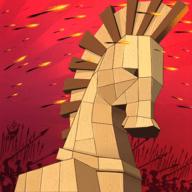 Trojan War中文版 1.2