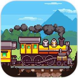 小小铁路破解版 2.9.15