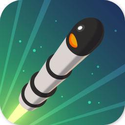 火箭发射器无限金币版